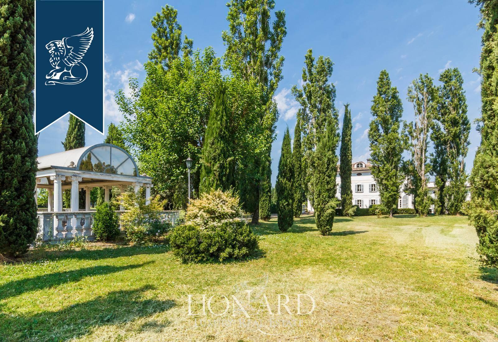 Villa in Vendita a Gattatico: 0 locali, 800 mq - Foto 1
