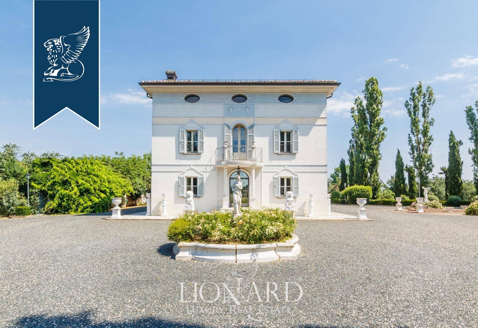 Villa in Vendita a Gattatico: 0 locali, 800 mq - Foto 2