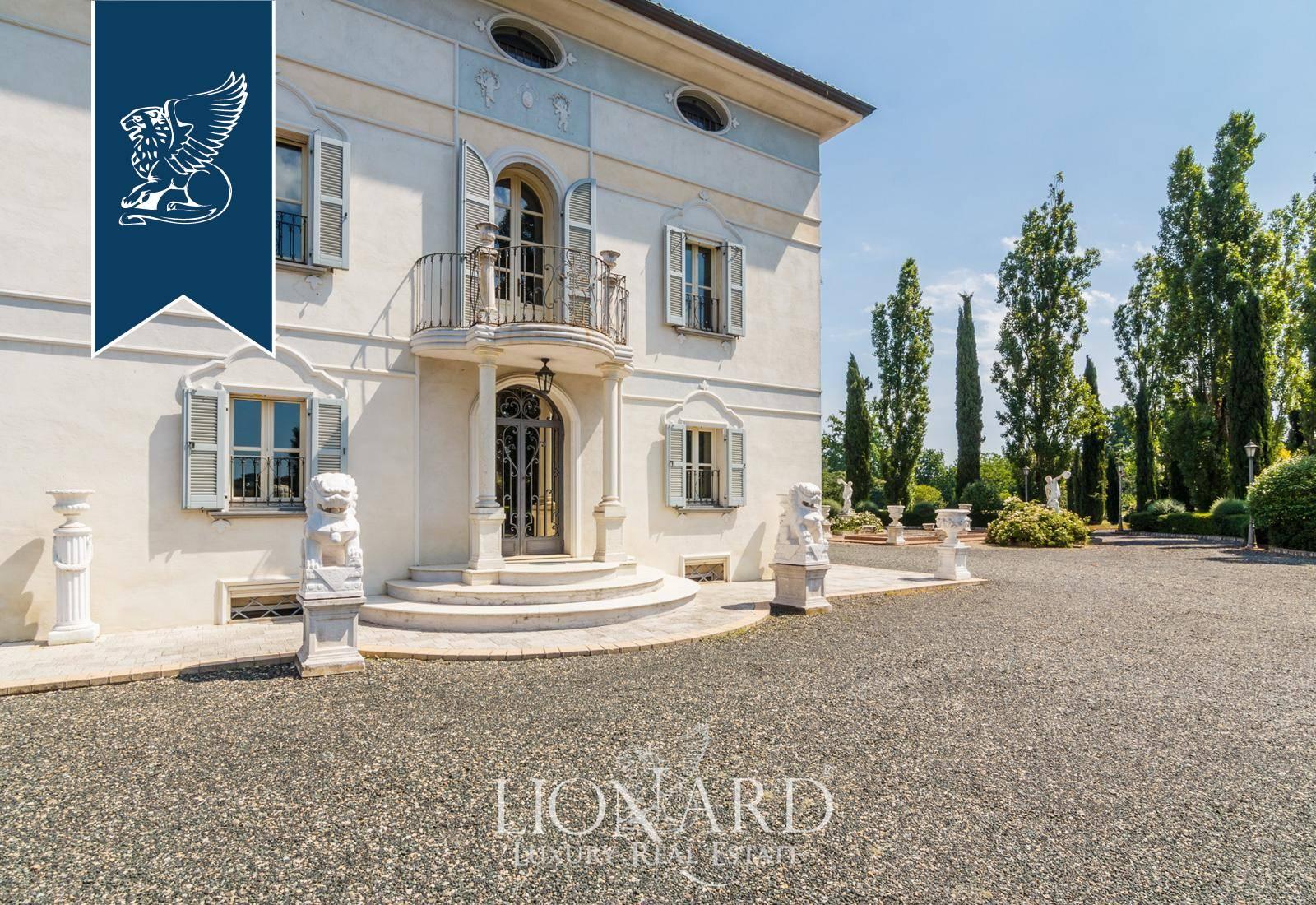 Villa in Vendita a Gattatico: 0 locali, 800 mq - Foto 4