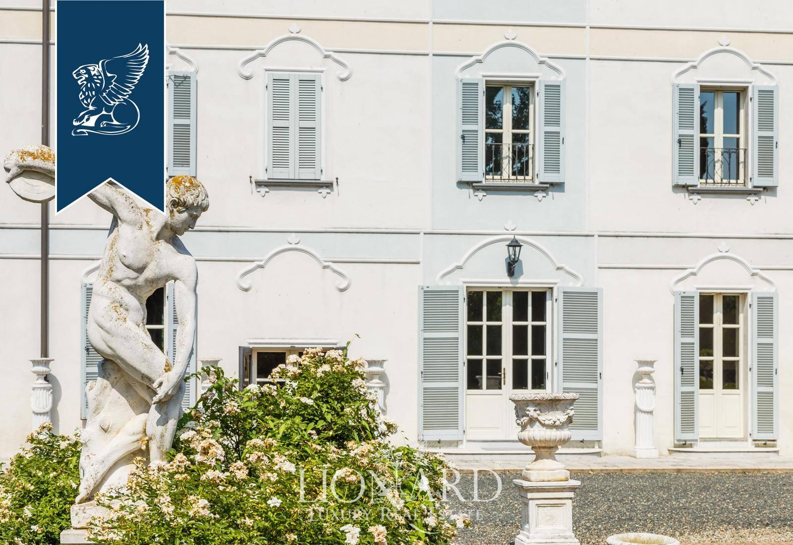 Villa in Vendita a Gattatico: 0 locali, 800 mq - Foto 5