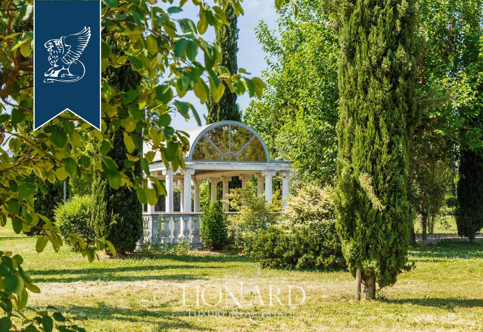 Villa in Vendita a Gattatico: 0 locali, 800 mq - Foto 7