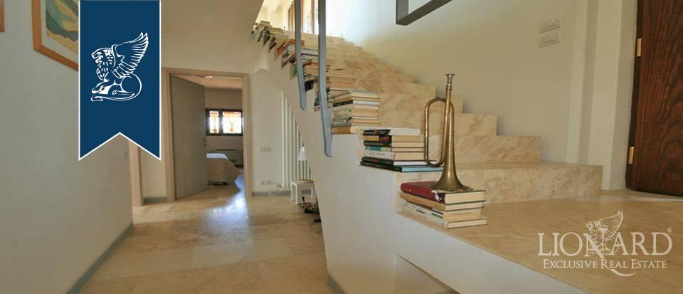 Villa in Vendita a Castelnuovo Berardenga: 0 locali, 413 mq - Foto 7