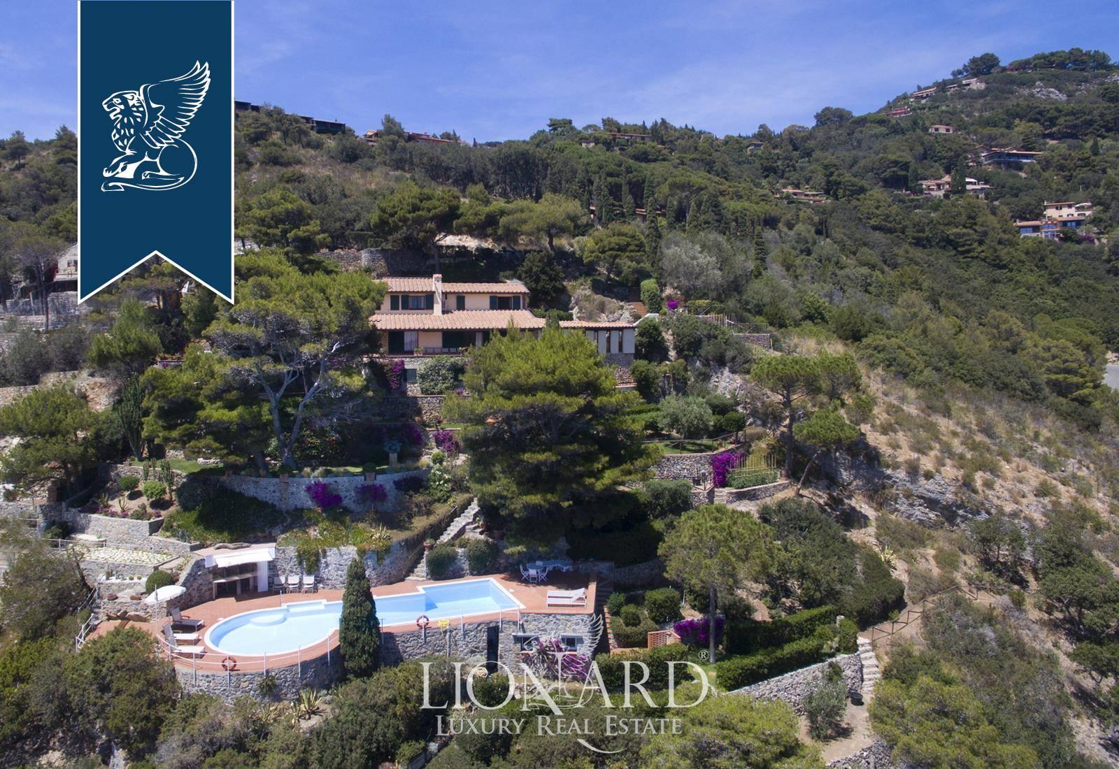 Villa in Vendita a Monte Argentario: 0 locali, 350 mq - Foto 9
