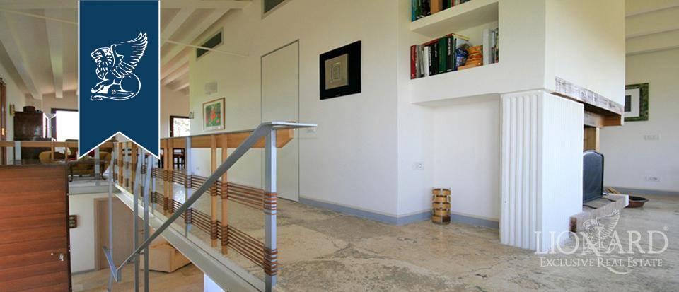 Villa in Vendita a Castelnuovo Berardenga: 0 locali, 413 mq - Foto 9