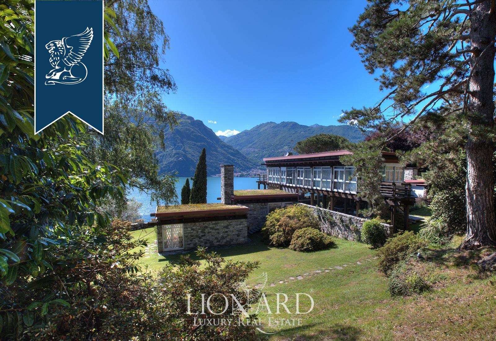 Villa in Vendita a Colico: 0 locali, 600 mq - Foto 3