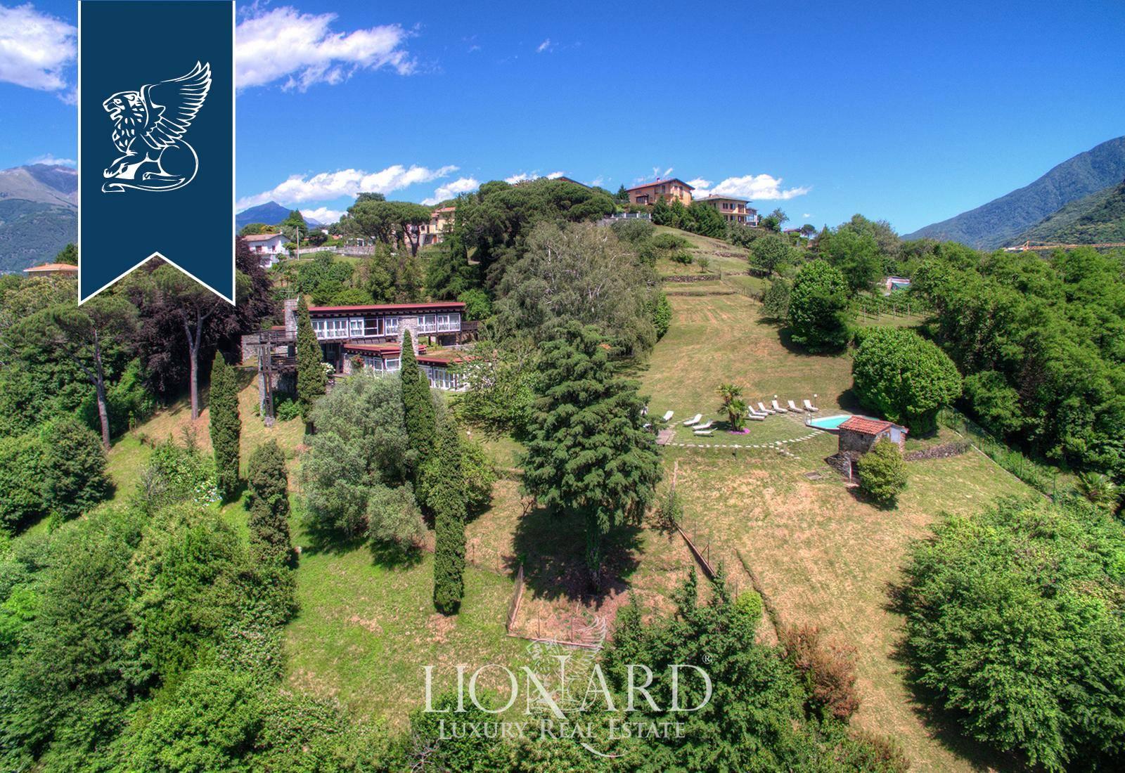 Villa in Vendita a Colico: 0 locali, 600 mq - Foto 2