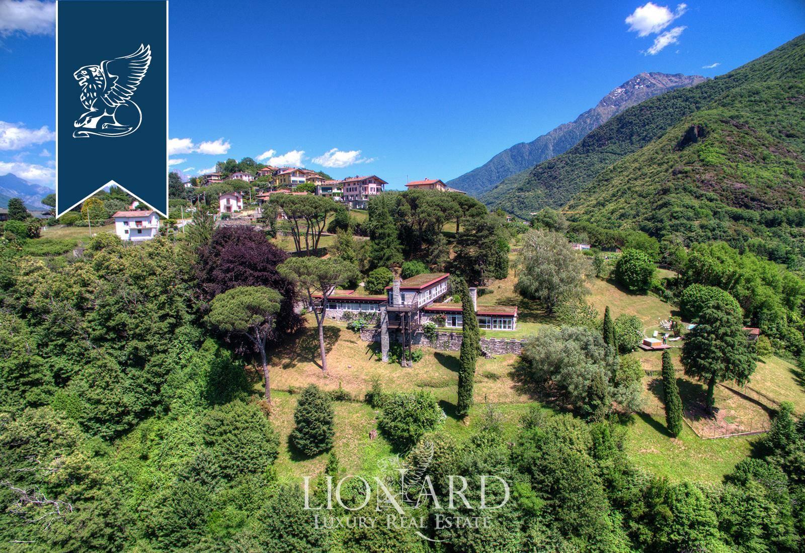 Villa in Vendita a Colico: 0 locali, 600 mq - Foto 6