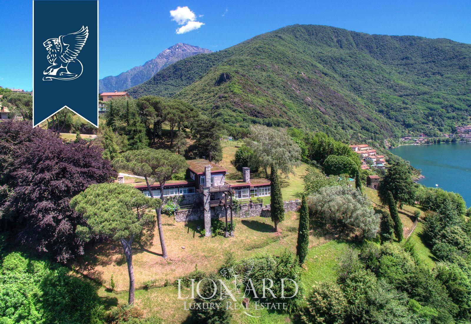 Villa in Vendita a Colico: 0 locali, 600 mq - Foto 4