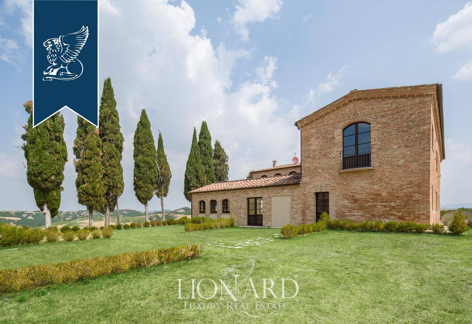 Villa in Vendita a Asciano: 0 locali, 890 mq - Foto 3