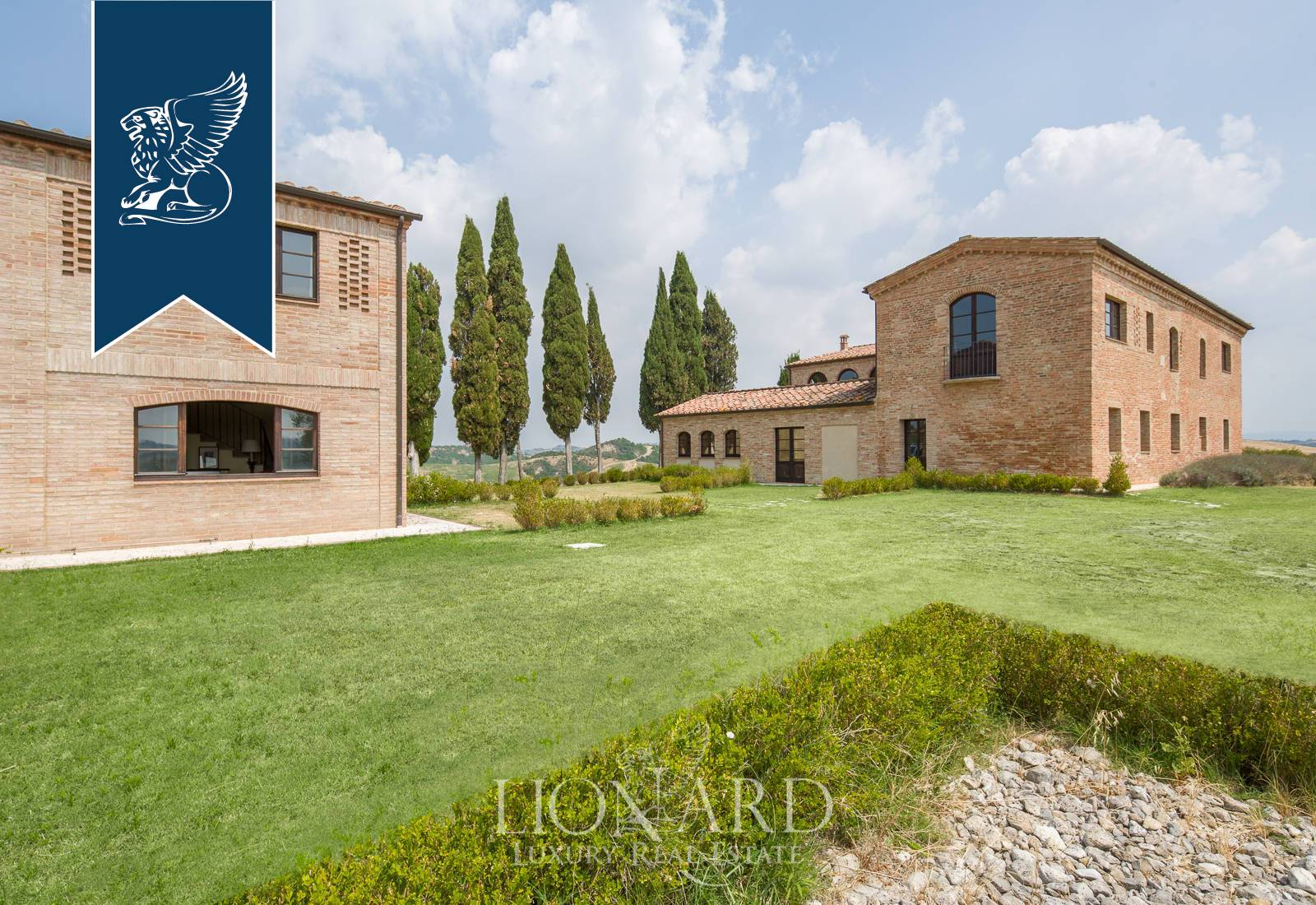 Villa in Vendita a Asciano: 0 locali, 890 mq - Foto 5