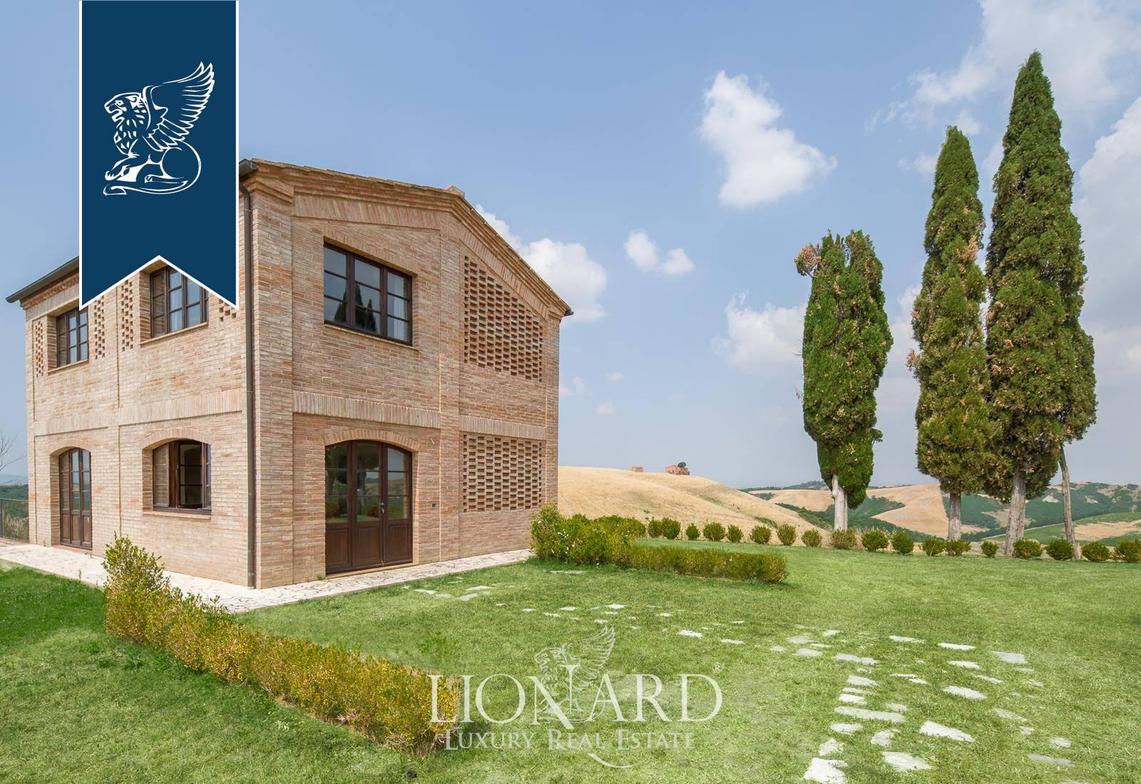 Villa in Vendita a Asciano: 0 locali, 890 mq - Foto 6