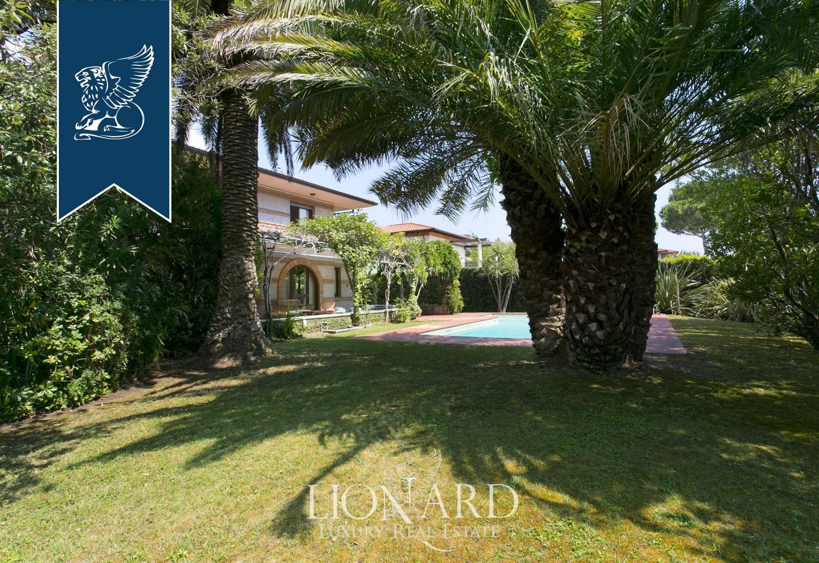Villa in Vendita a Forte Dei Marmi: 0 locali, 400 mq - Foto 4