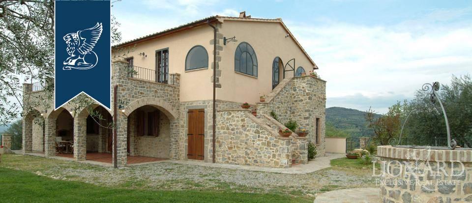 Rustico in Vendita a Castel Del Piano: 0 locali, 470 mq - Foto 4