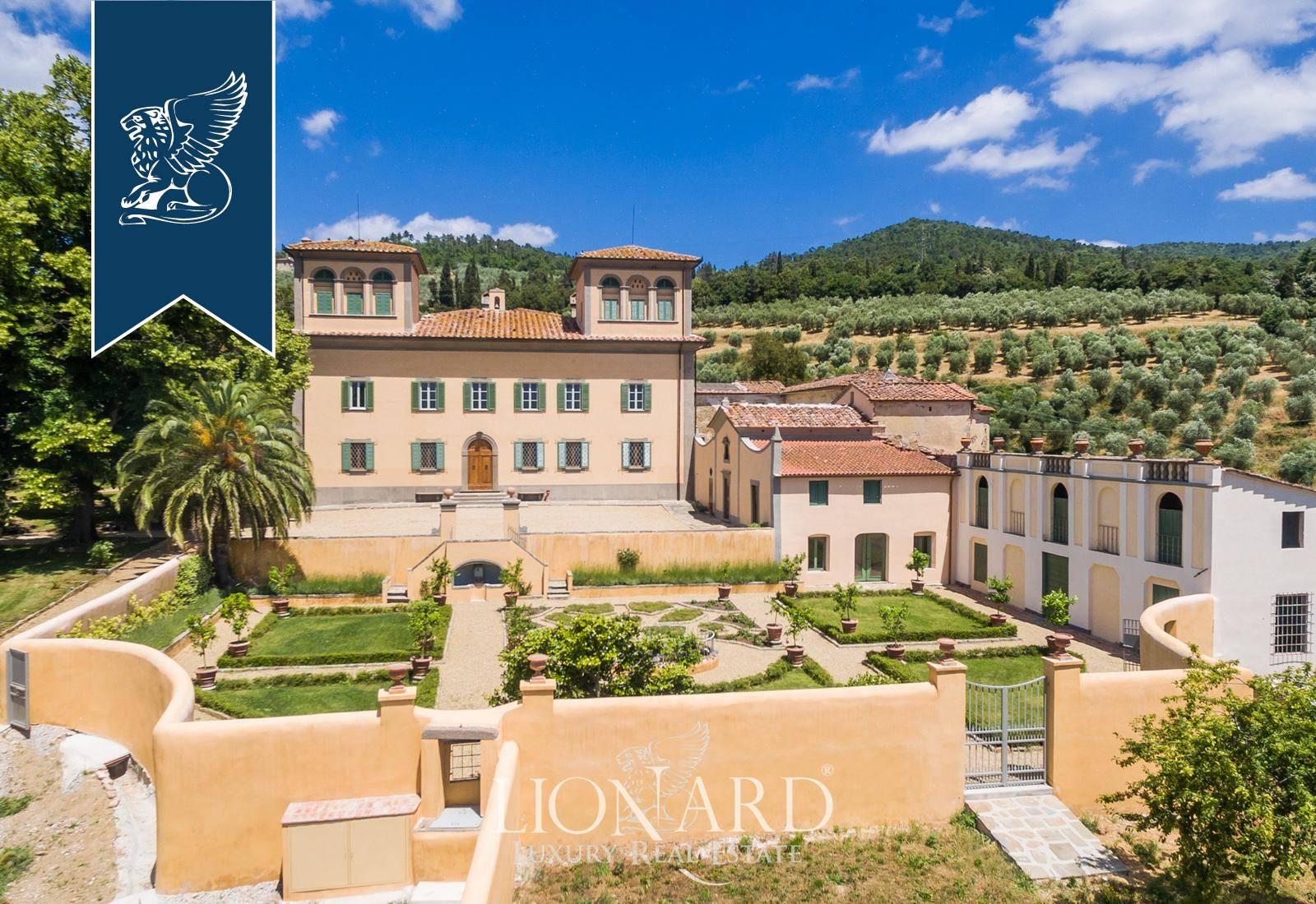 Villa in Vendita a Vinci: 0 locali, 5246 mq - Foto 2
