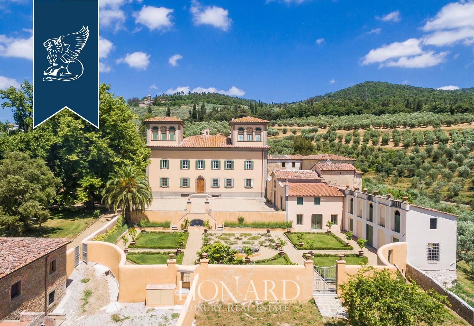 Villa in Vendita a Vinci: 0 locali, 5246 mq - Foto 3