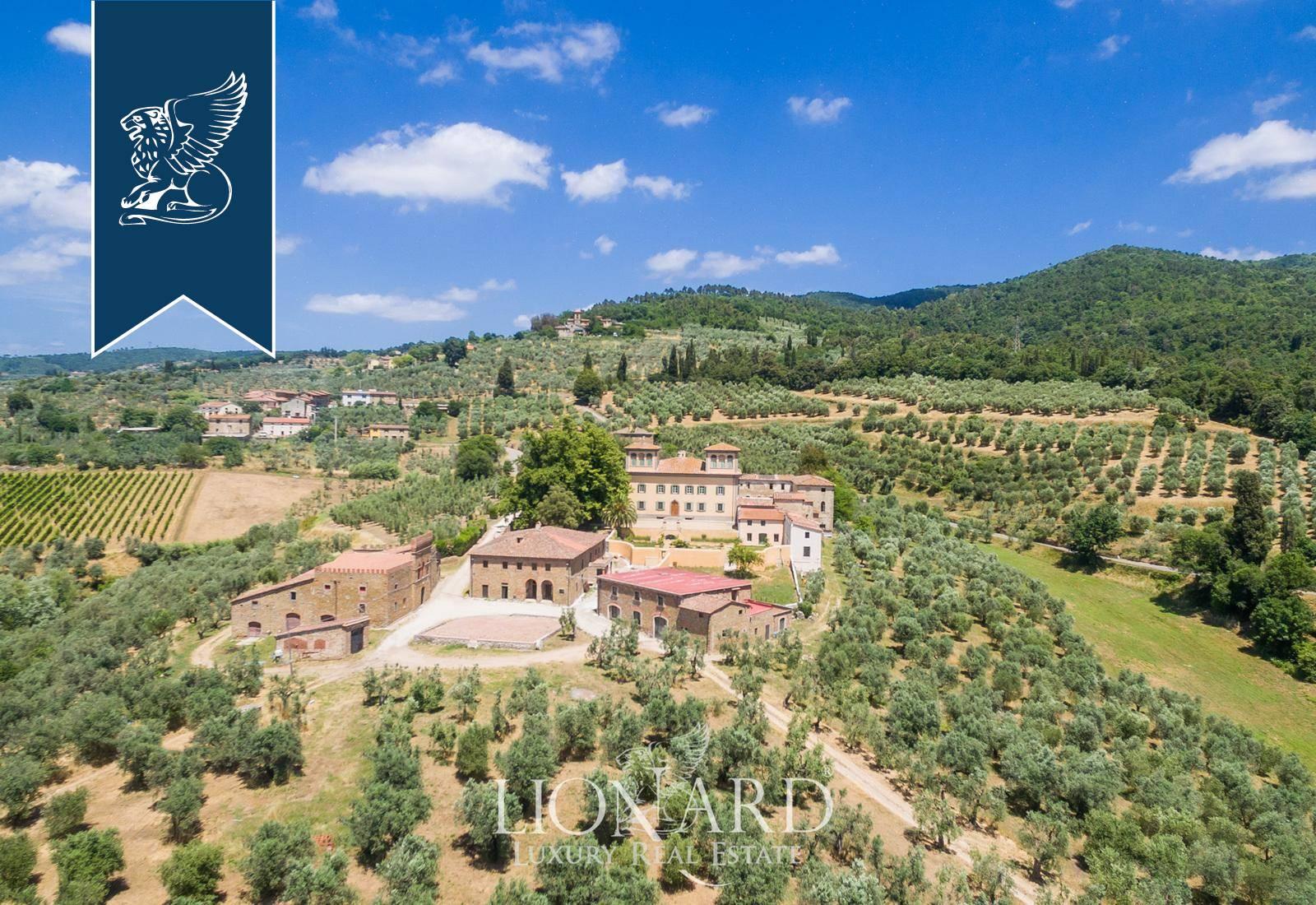 Villa in Vendita a Vinci: 0 locali, 5246 mq - Foto 4