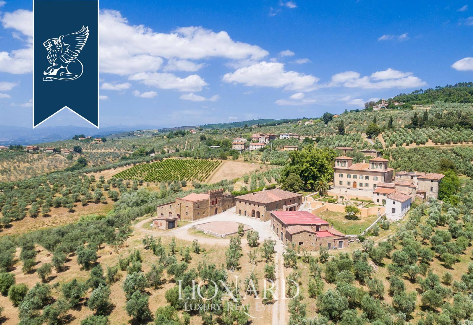 Villa in Vendita a Vinci: 0 locali, 5246 mq - Foto 6