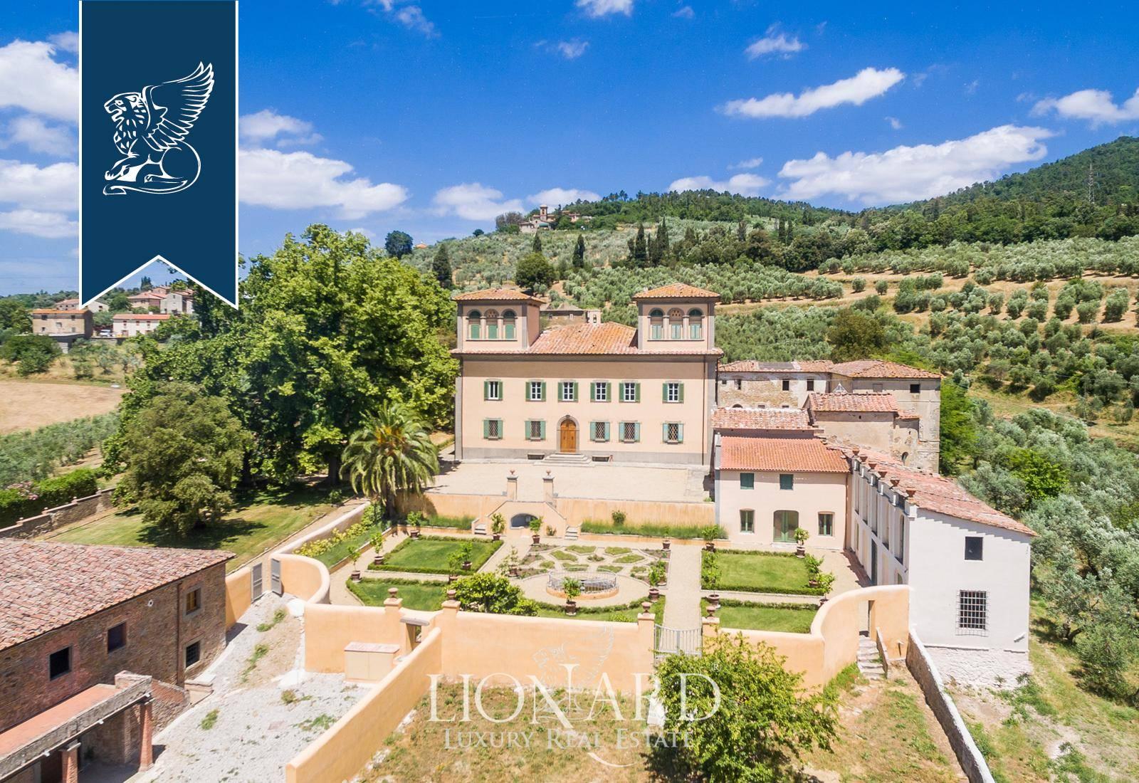 Villa in Vendita a Vinci: 0 locali, 5246 mq - Foto 7
