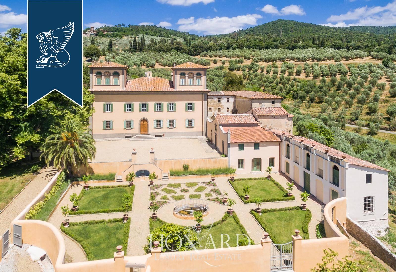 Villa in Vendita a Vinci: 0 locali, 5246 mq - Foto 8