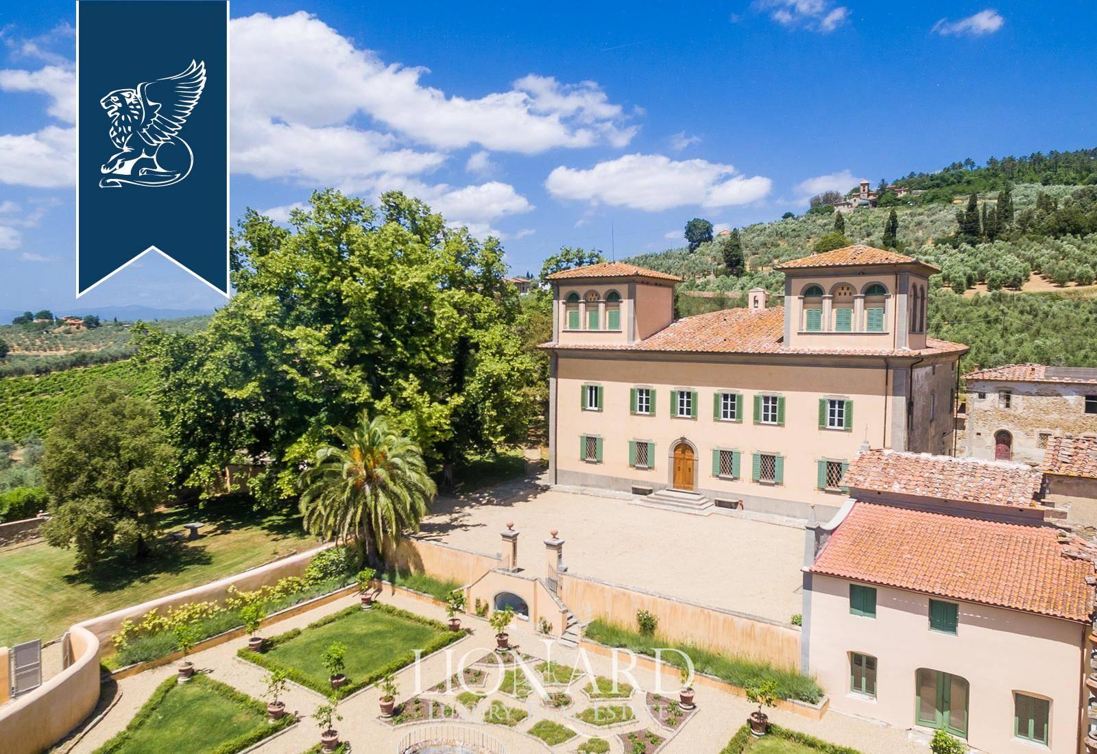 Villa in Vendita a Vinci: 0 locali, 5246 mq - Foto 9