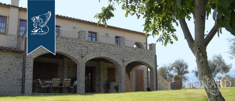 Rustico in Vendita a Castel Del Piano: 0 locali, 470 mq - Foto 6