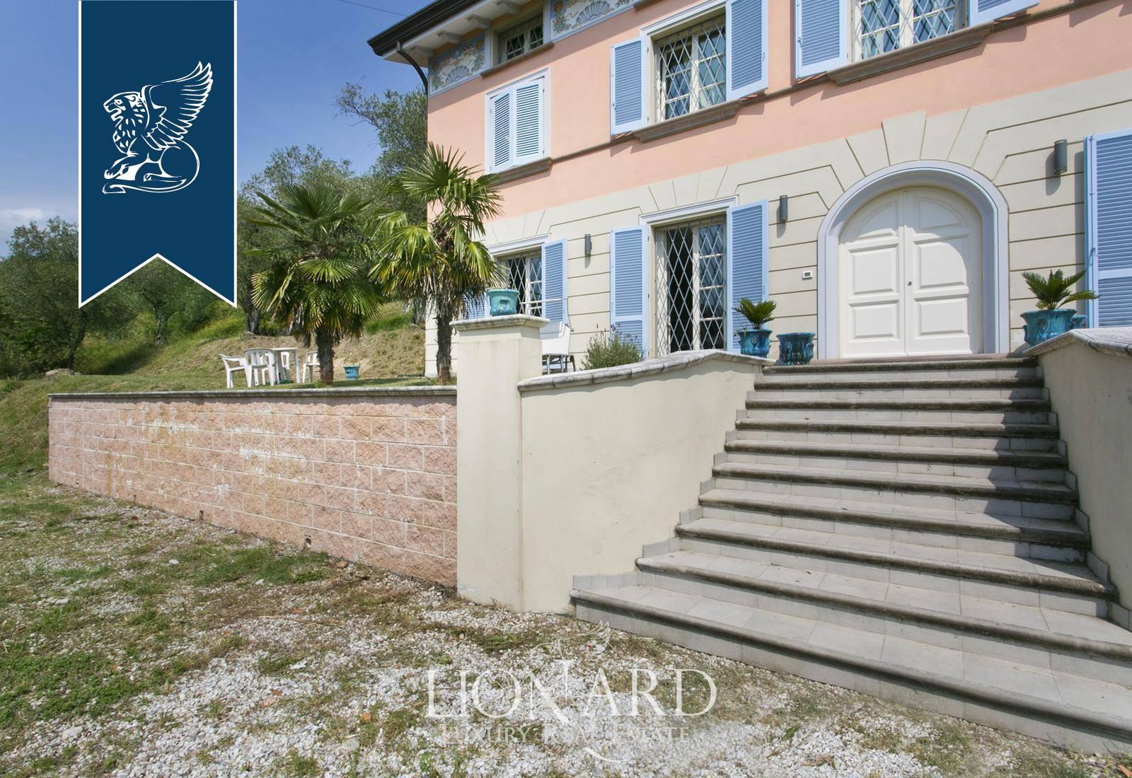 Villa in Vendita a Massarosa: 0 locali, 700 mq - Foto 8