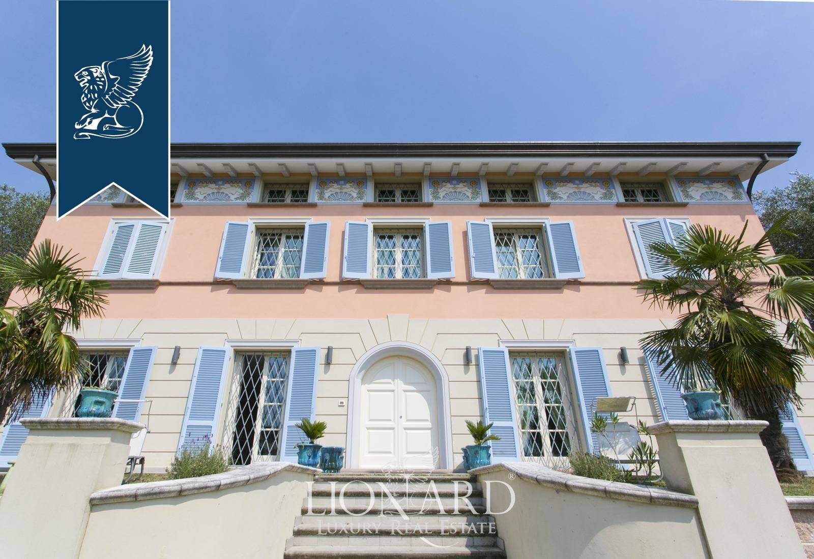 Villa in Vendita a Massarosa: 0 locali, 700 mq - Foto 5