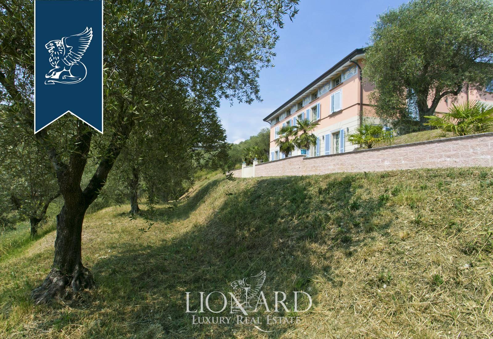 Villa in Vendita a Massarosa: 0 locali, 700 mq - Foto 2