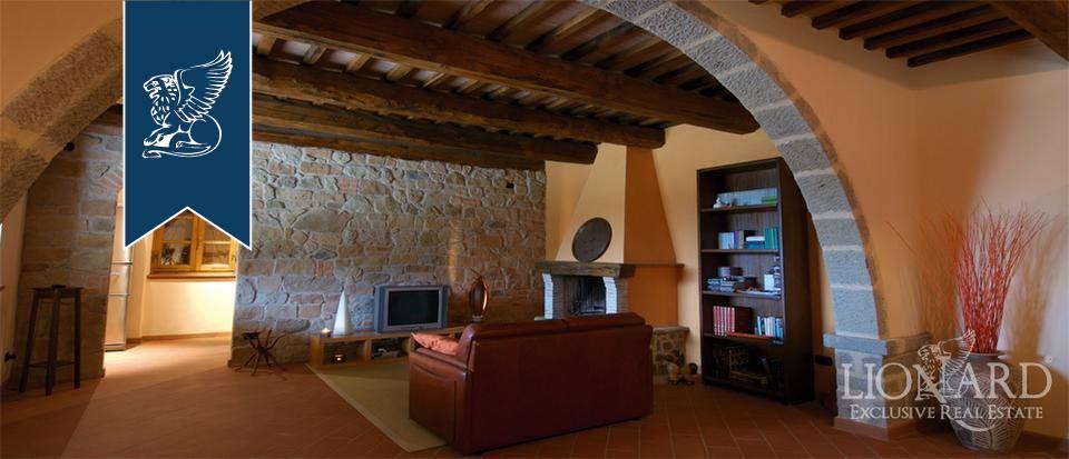 Rustico in Vendita a Castel Del Piano: 0 locali, 470 mq - Foto 9