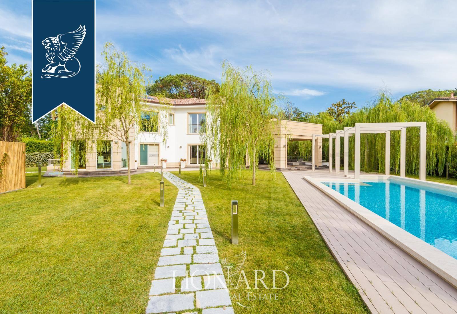 Villa in Vendita a Forte Dei Marmi: 0 locali, 600 mq - Foto 4