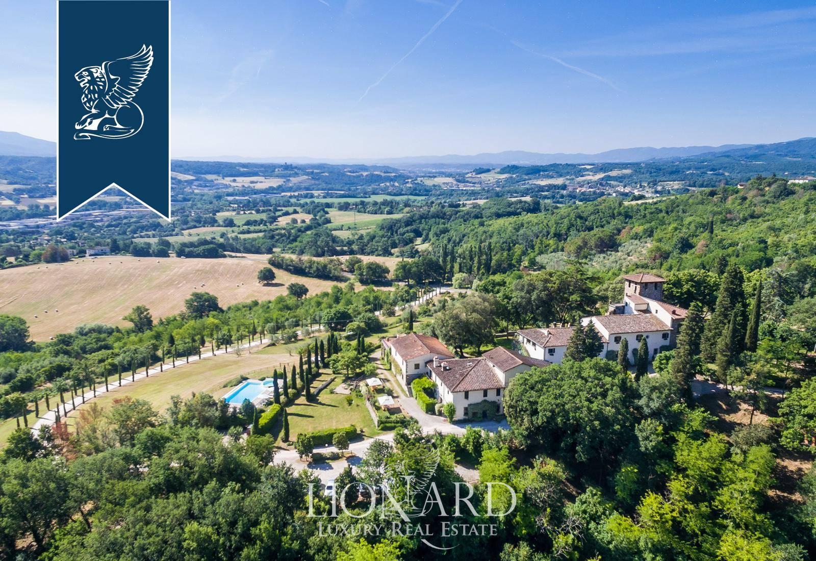 Villa in Vendita a Rignano Sull'Arno: 0 locali, 3000 mq - Foto 1
