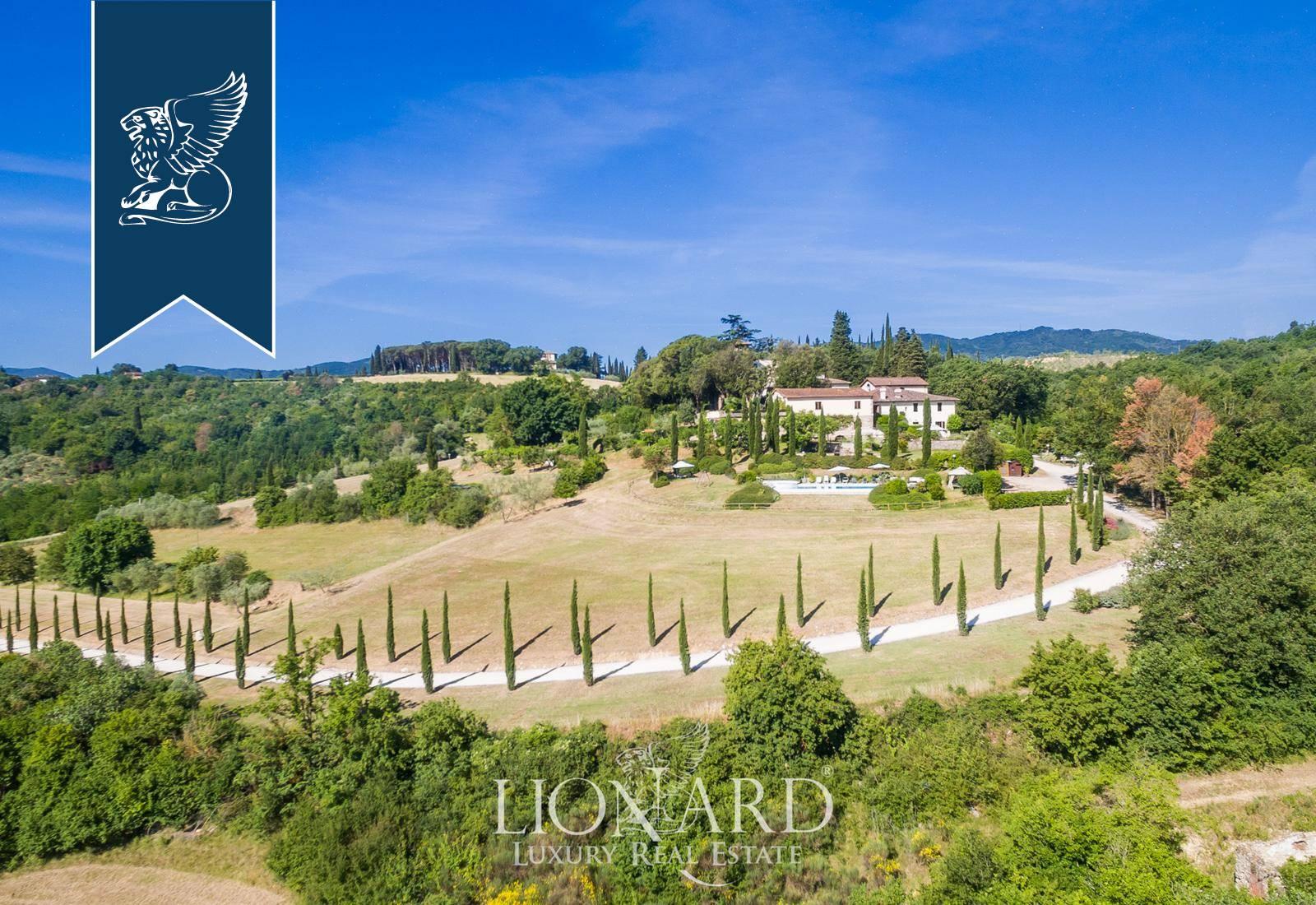 Villa in Vendita a Rignano Sull'Arno: 0 locali, 3000 mq - Foto 3