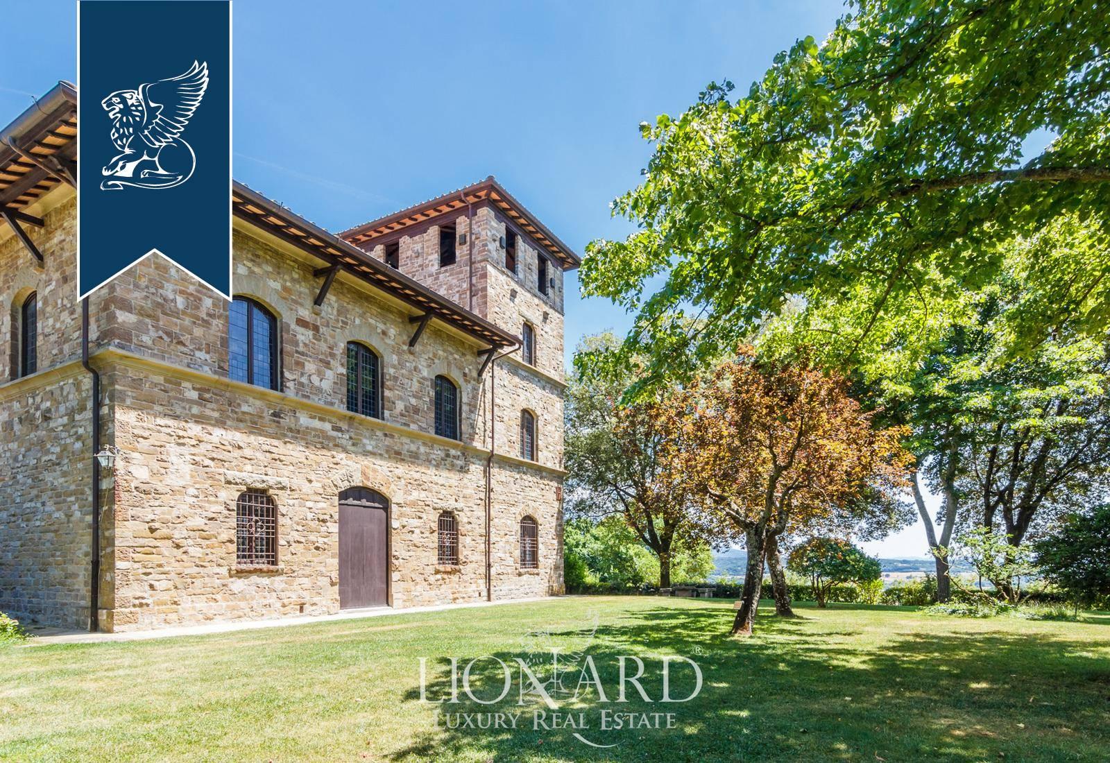 Villa in Vendita a Rignano Sull'Arno: 0 locali, 3000 mq - Foto 4
