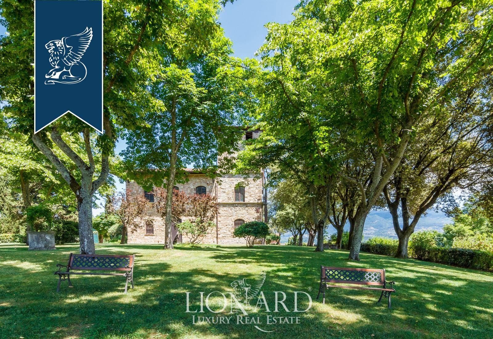 Villa in Vendita a Rignano Sull'Arno: 0 locali, 3000 mq - Foto 6