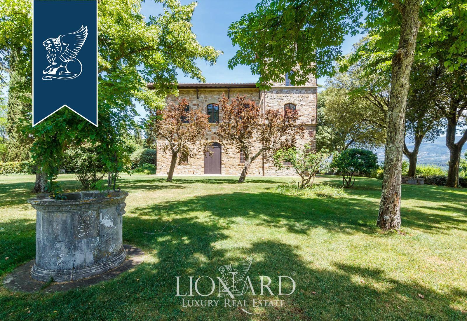 Villa in Vendita a Rignano Sull'Arno: 0 locali, 3000 mq - Foto 7