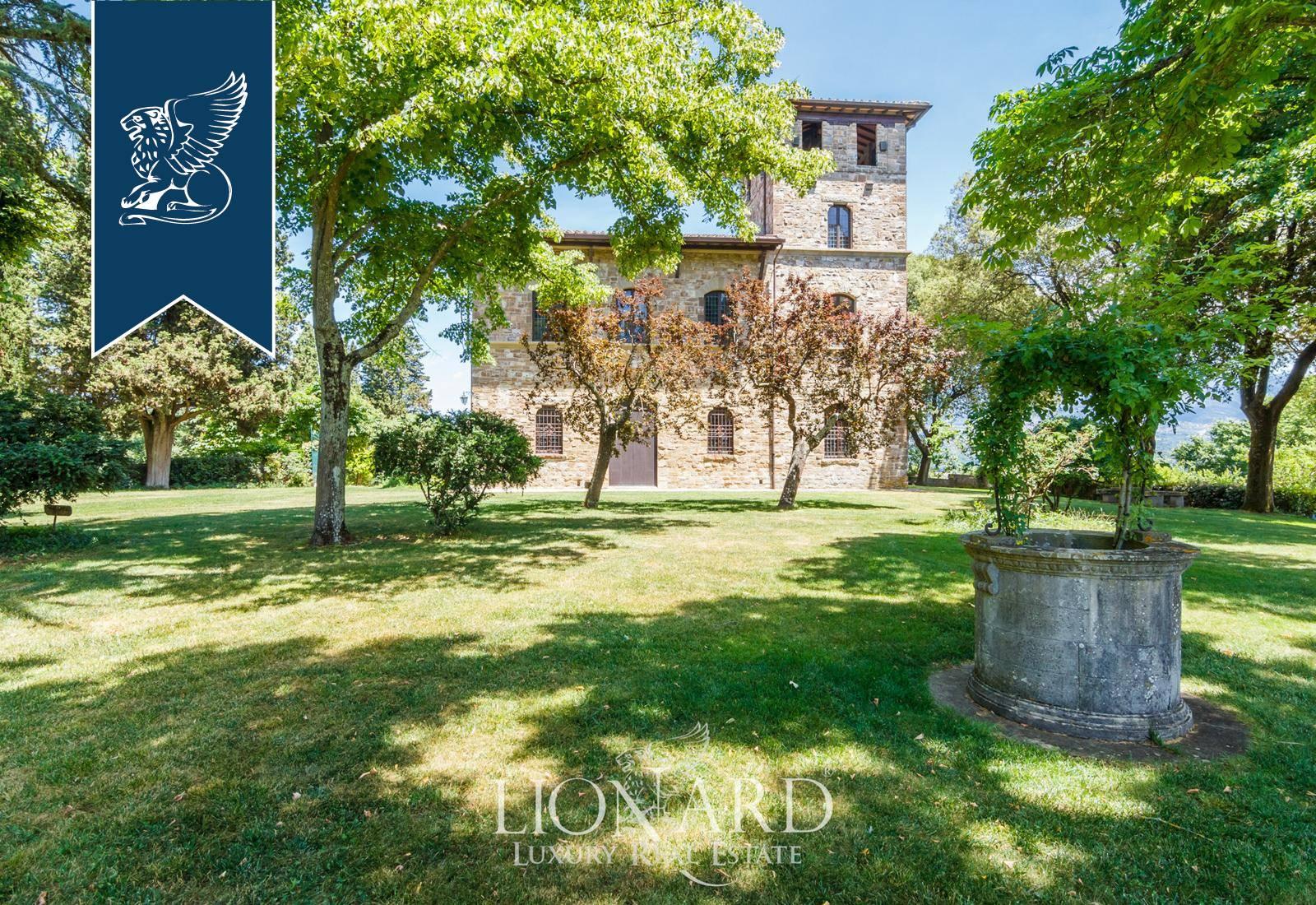 Villa in Vendita a Rignano Sull'Arno: 0 locali, 3000 mq - Foto 8