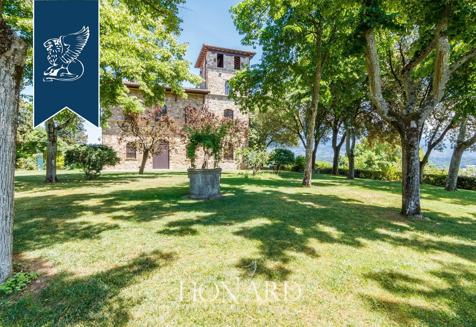 Villa in Vendita a Rignano Sull'Arno: 0 locali, 3000 mq - Foto 9