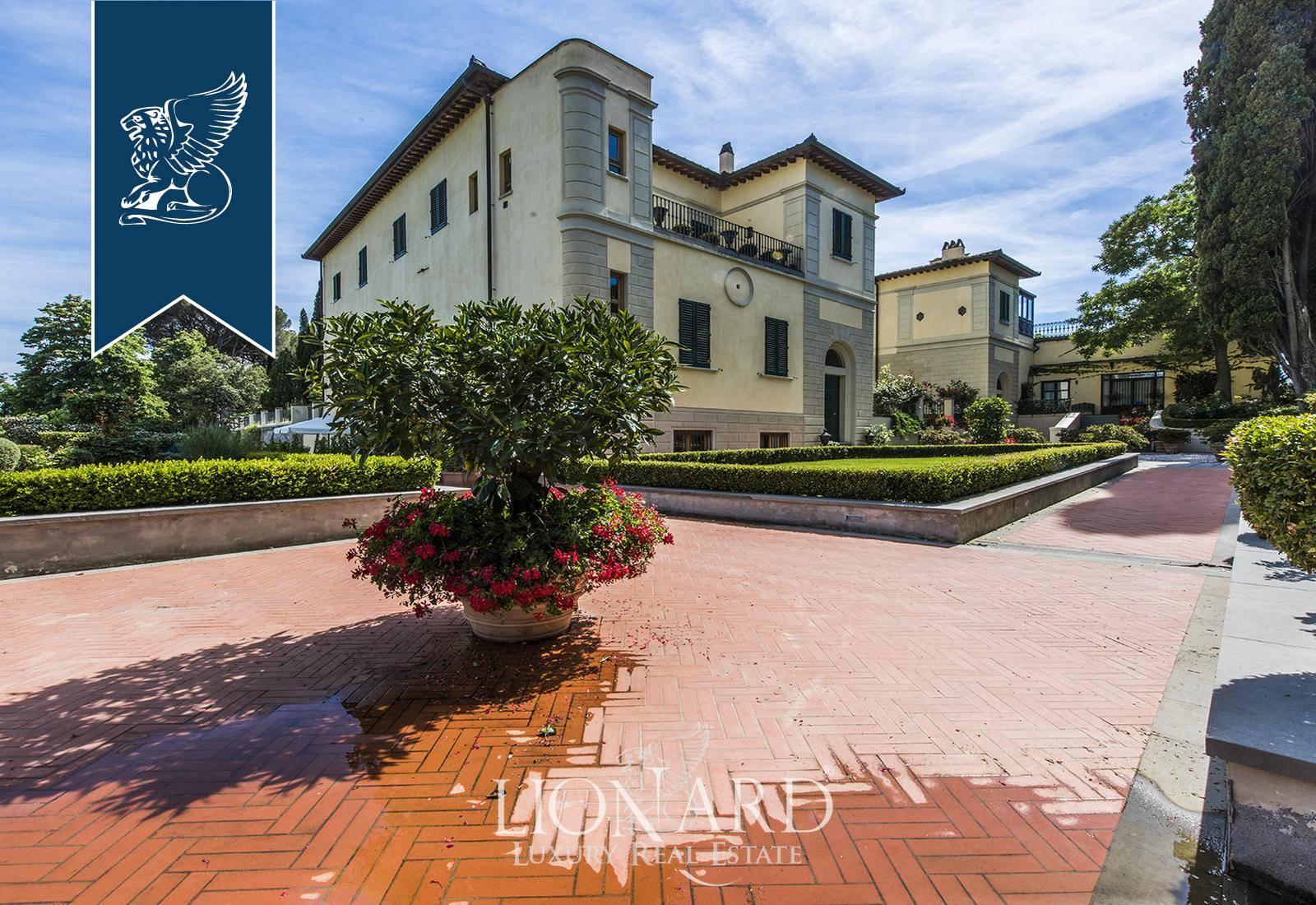 Appartamento in Vendita a Fiesole: 0 locali, 600 mq - Foto 1