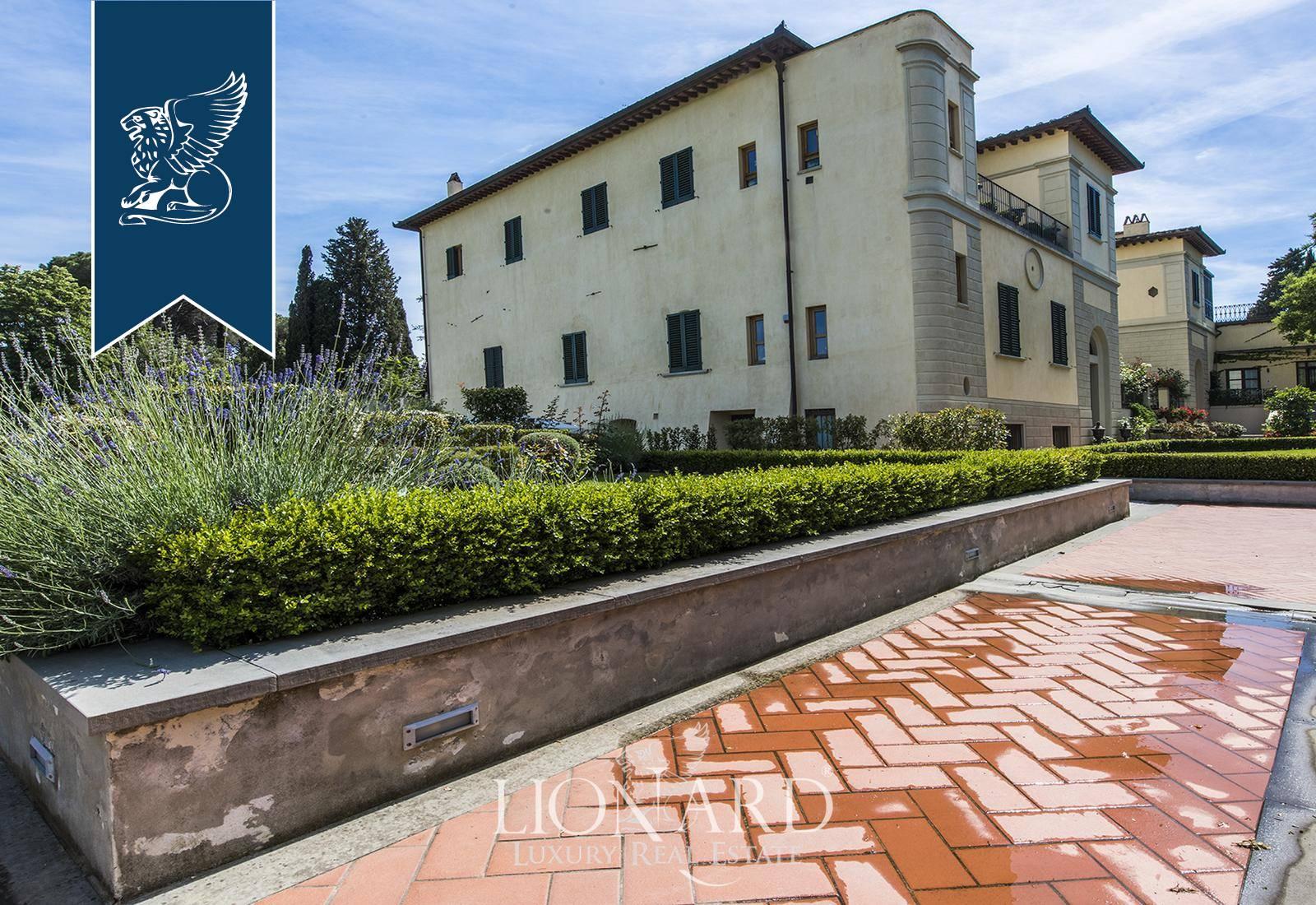 Appartamento in Vendita a Fiesole: 0 locali, 600 mq - Foto 2