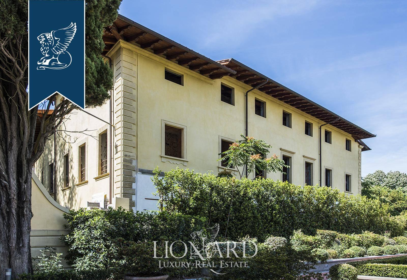 Appartamento in Vendita a Fiesole: 0 locali, 600 mq - Foto 5