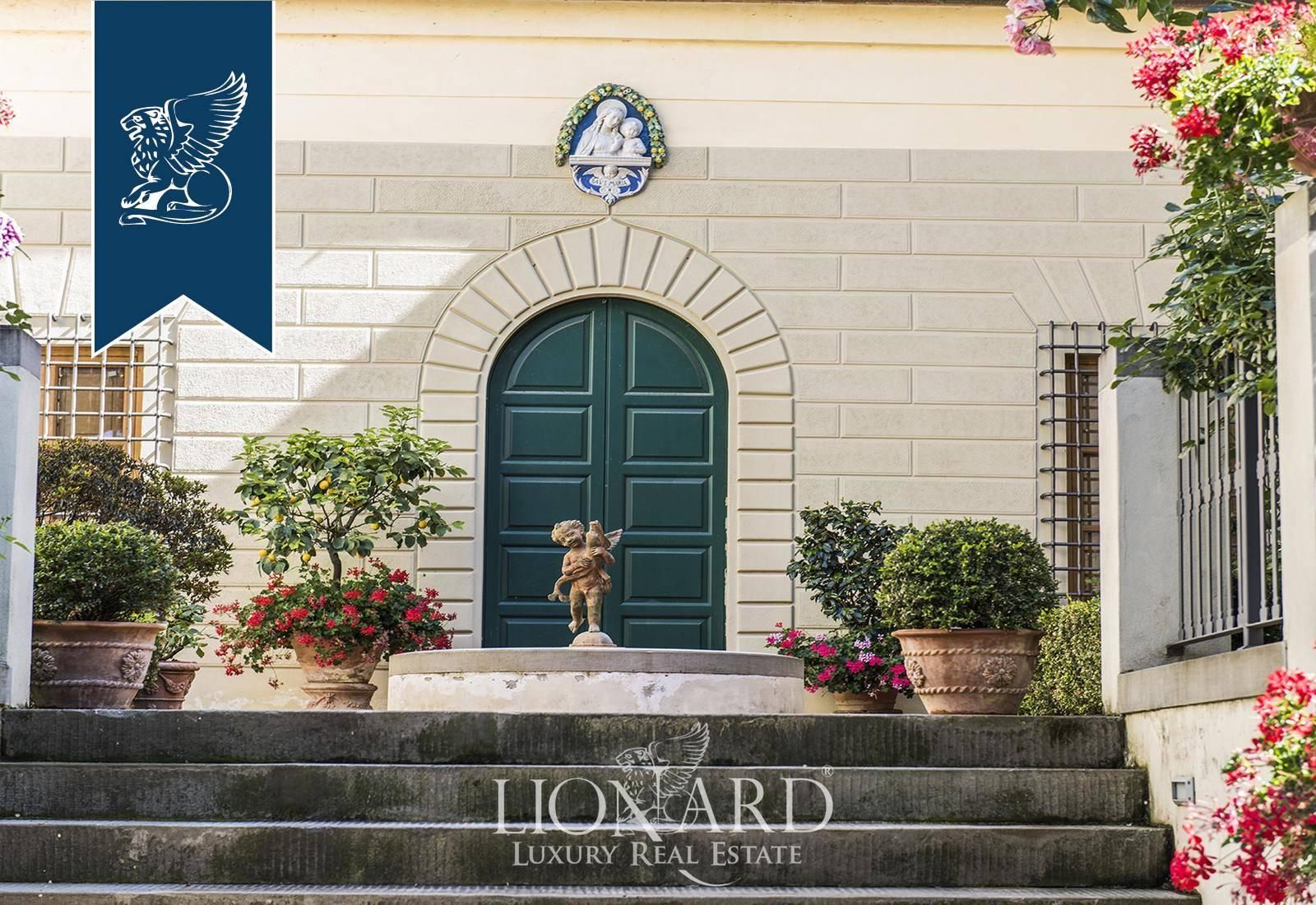 Appartamento in Vendita a Fiesole: 0 locali, 600 mq - Foto 7