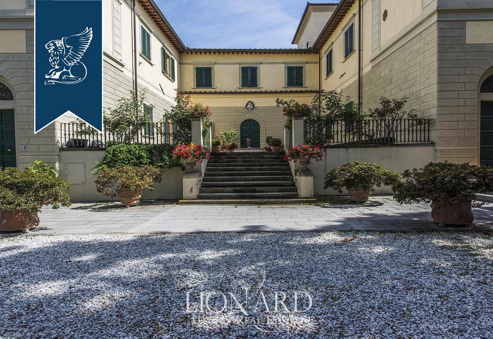 Appartamento in Vendita a Fiesole: 0 locali, 600 mq - Foto 9