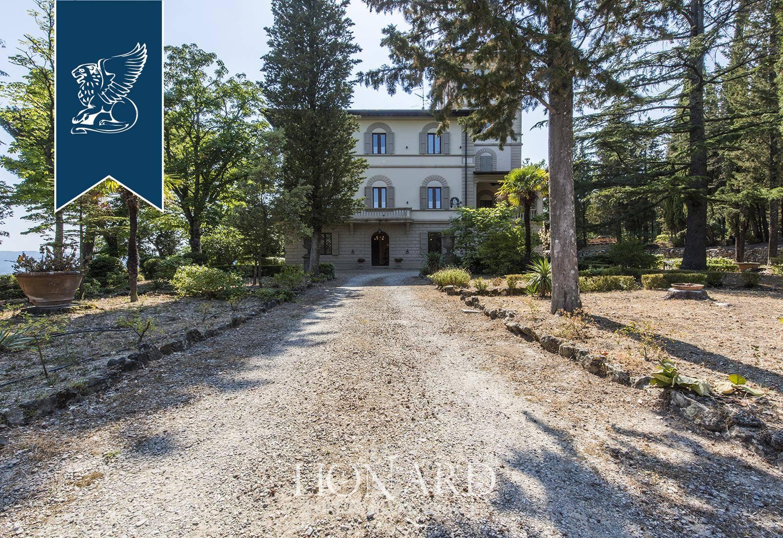 Villa in Vendita a Pontassieve: 0 locali, 700 mq - Foto 2