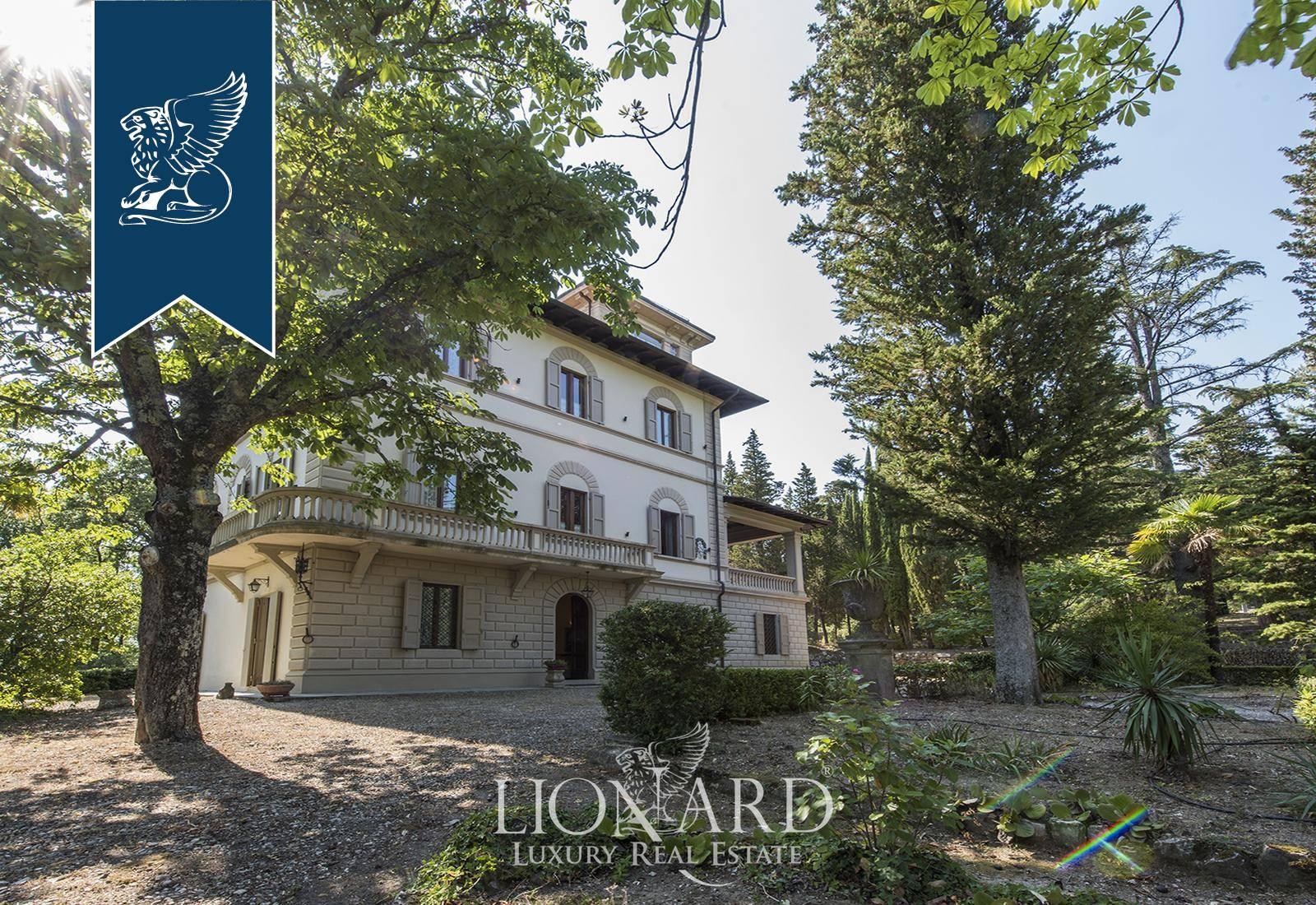 Villa in Vendita a Pontassieve: 0 locali, 700 mq - Foto 3