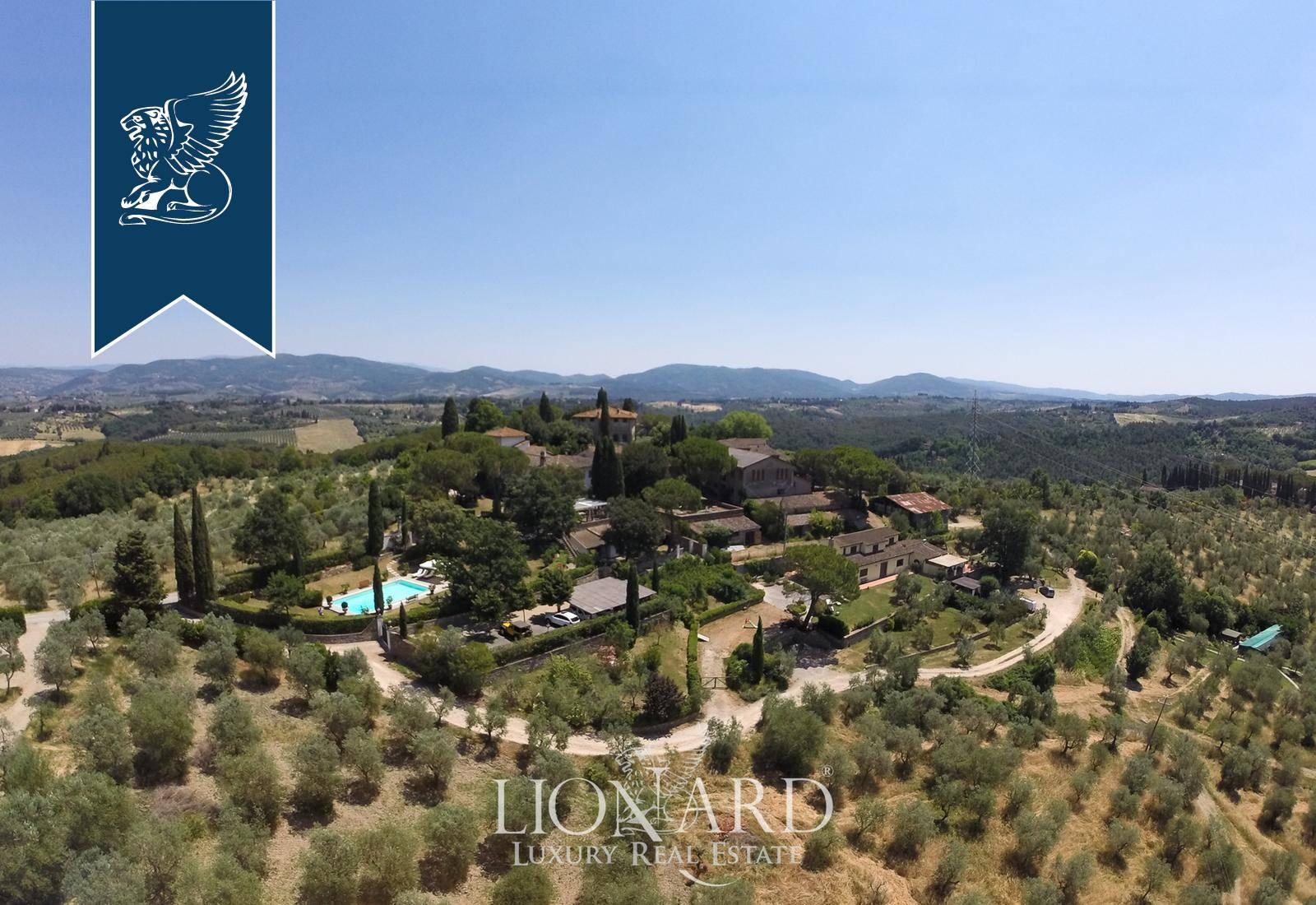 Villa in Vendita a Impruneta: 800 mq
