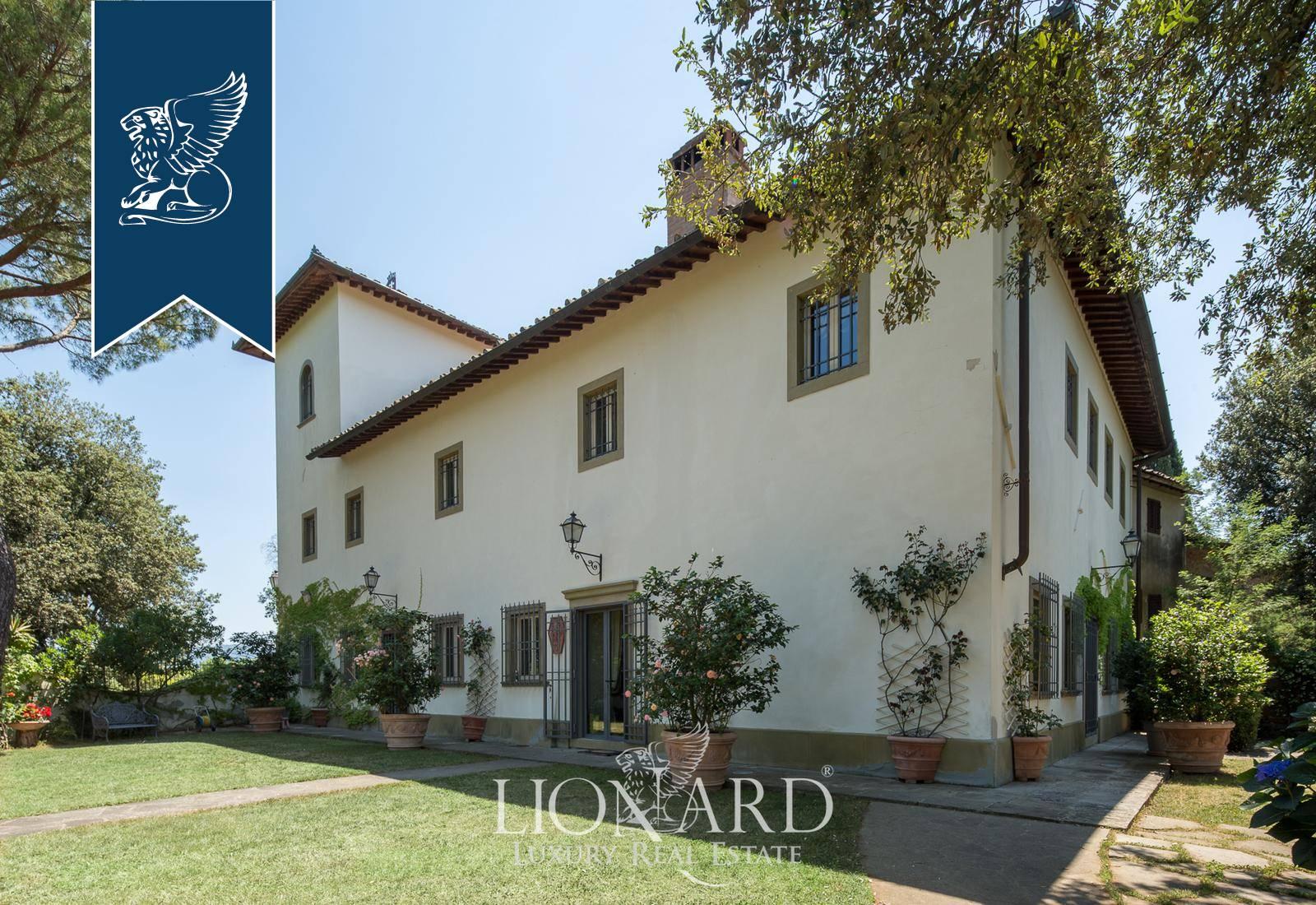 Villa in Vendita a Impruneta: 0 locali, 800 mq - Foto 5