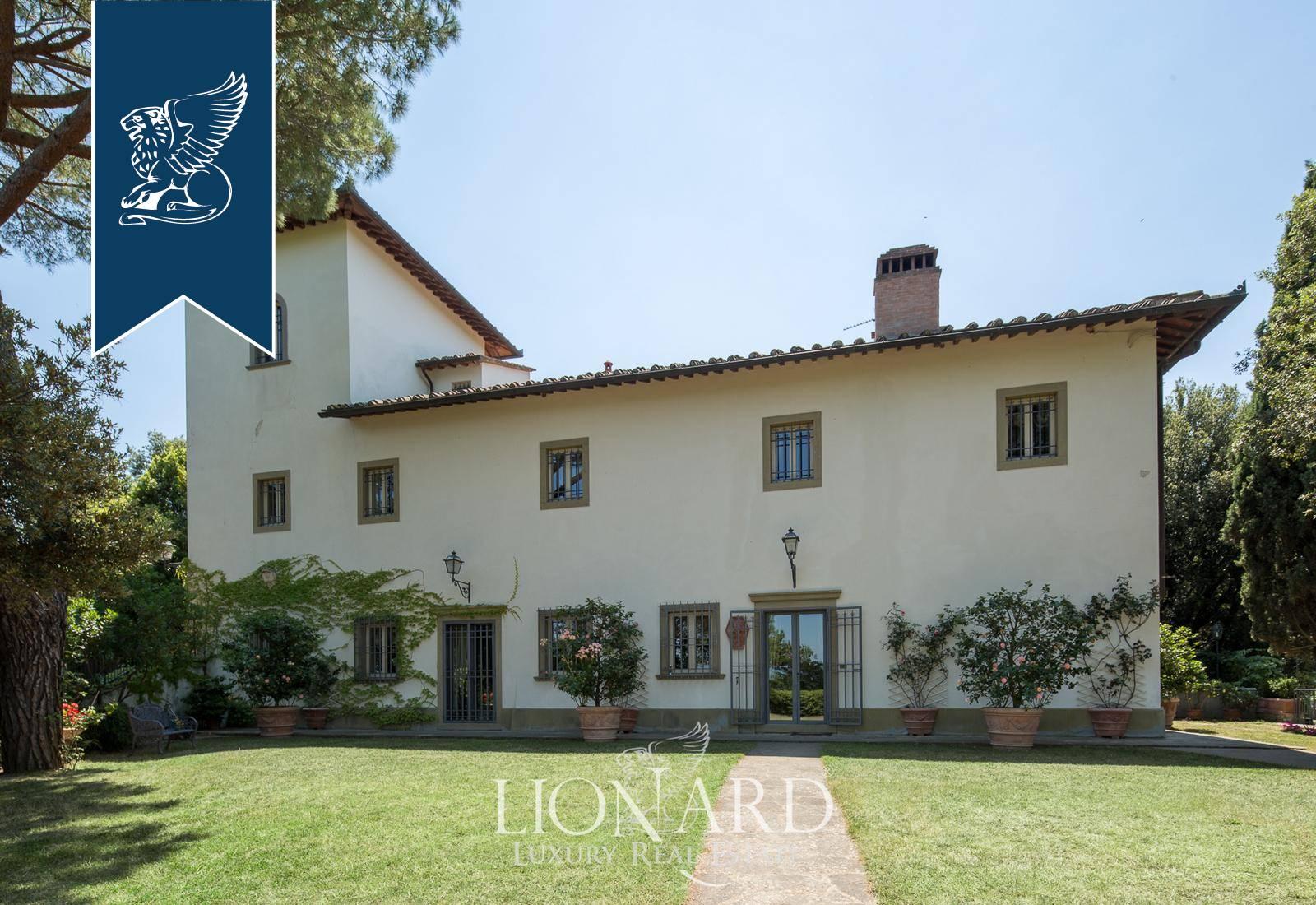 Villa in Vendita a Impruneta: 0 locali, 800 mq - Foto 6
