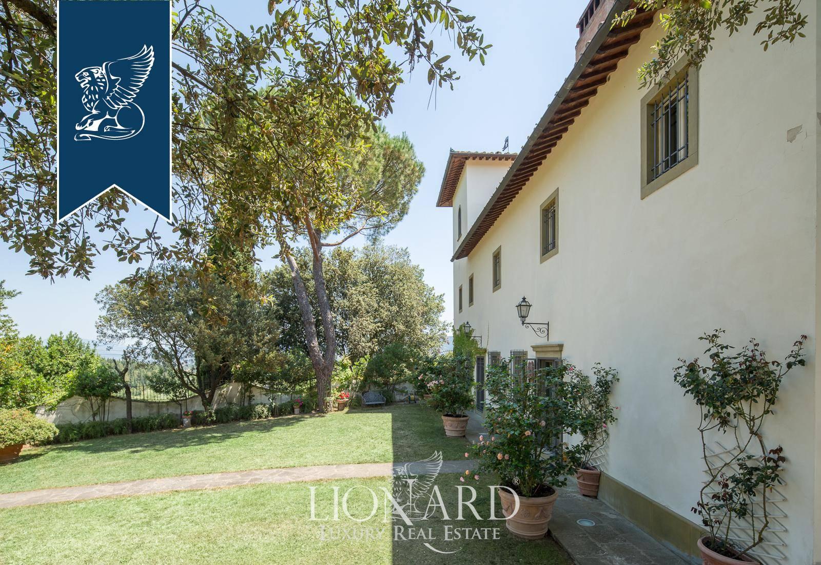 Villa in Vendita a Impruneta: 0 locali, 800 mq - Foto 8