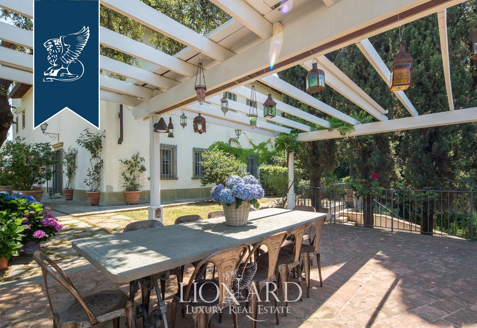 Villa in Vendita a Impruneta: 0 locali, 800 mq - Foto 9