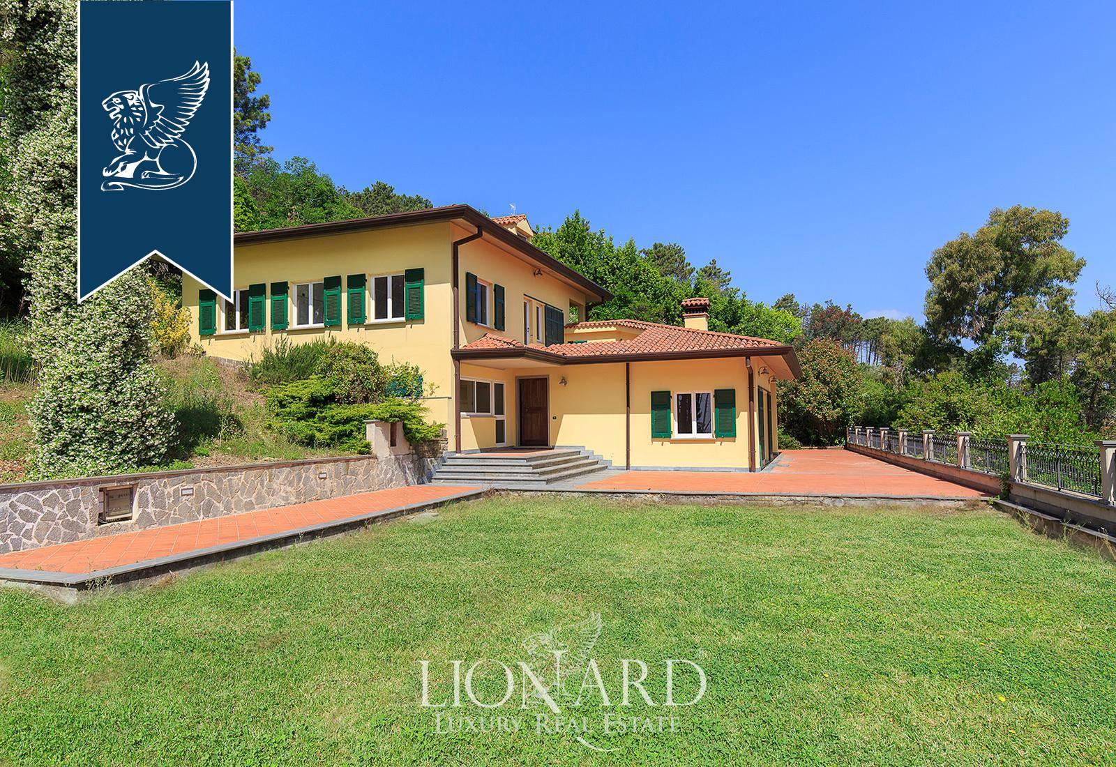 Villa in Vendita a Ameglia: 0 locali, 230 mq - Foto 3